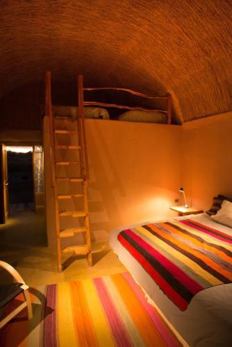 Planeta Atacama Lodge