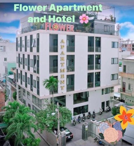 . Flower Apartment Da Nang