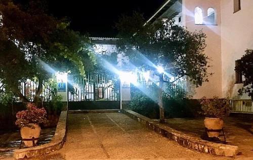 __{offers.Best_flights}__ Hotel Cortijo Las Grullas