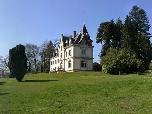 Château de Saint-Antoine - Accommodation - Bonnac-la-Côte