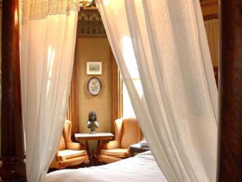 Chateau Tivoli Bed and Breakfast - image 3