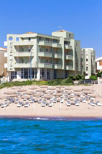 . Hotel Mida