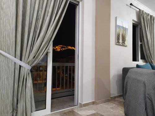 Nafplio City Apartments, Pension in Nafplio