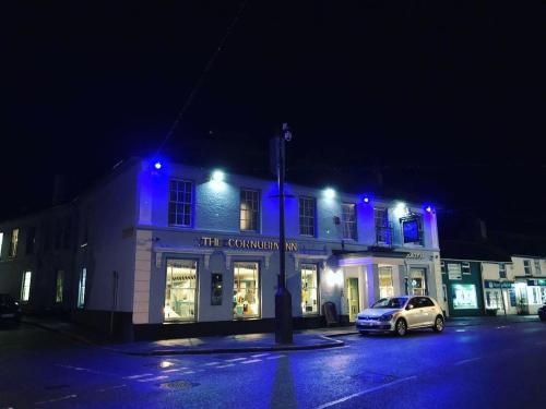 The Cornubia Inn