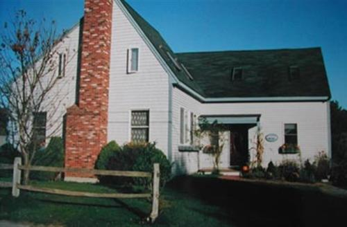 Gardenview Bed and Breakfast - Accommodation - Newport