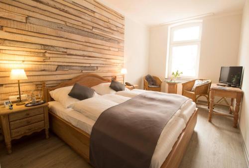 . Hänsels Hotel & Gasthaus