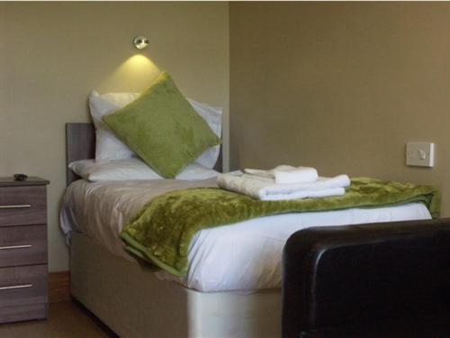 Accommodation in Durham