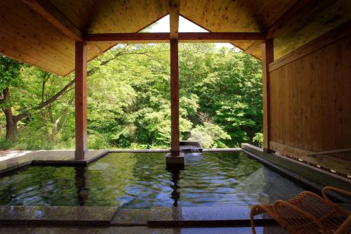 Accommodation in Ishikawa