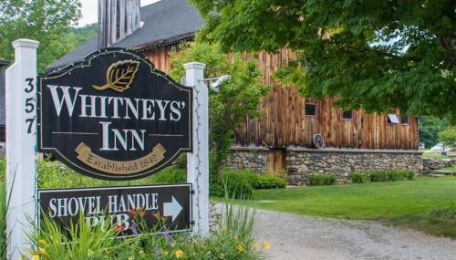 Whitney's Inn - Hotel - Jackson