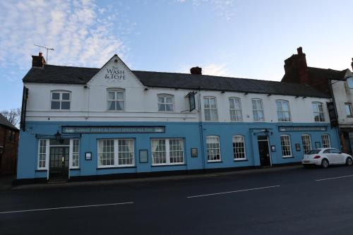 The Wash & Tope Hotel, Hunstanton