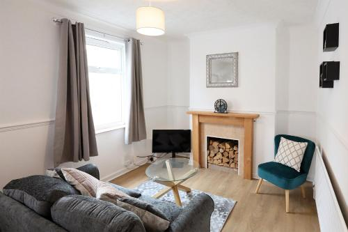 . 2 Bedroom City Centre House - Cowgate - Guest Homes!
