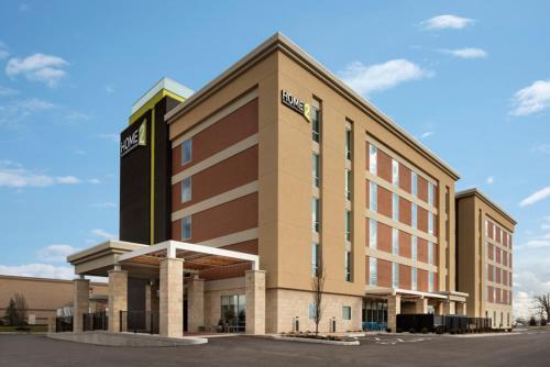 . Home2 Suites By Hilton Dayton/Beavercreek, Oh