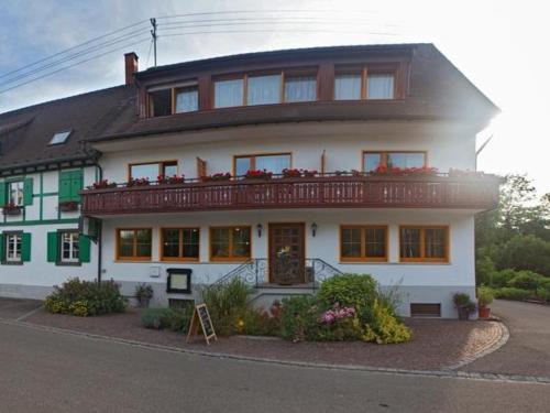 . Landhotel Graf
