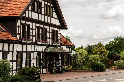 . Hotel Lingemann
