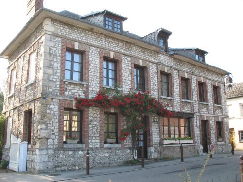 Chambres d'Hôtes Les Hostises de Boscherville - Chambre d'hôtes - Saint-Martin-de-Boscherville