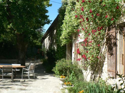 Le Moulinage - Accommodation - Saint-Thomé
