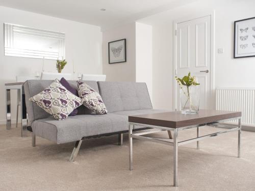 Marischal Apartments - Aberdeen