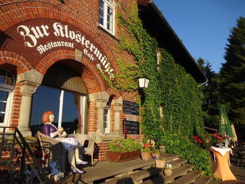 . Klostermühle Bursfelde