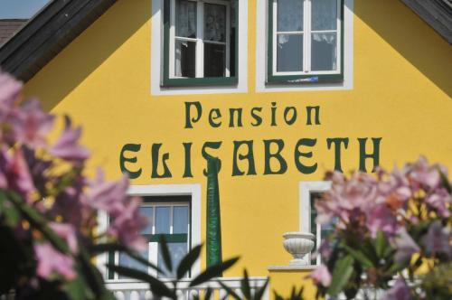 Фото отеля Pension Elisabeth