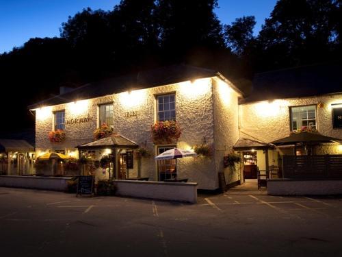 The Norway Inn, Penryn, Cornwall