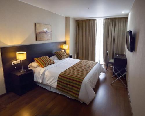 Фото отеля Amerian Puerto Rosario Hotel