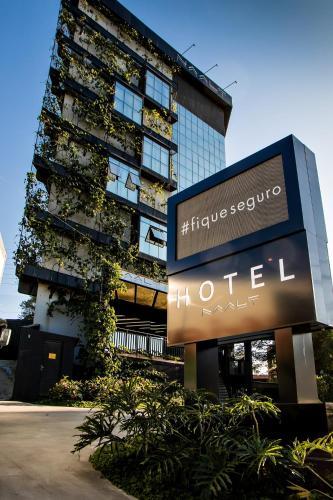 . Naalt Hotel Joinville