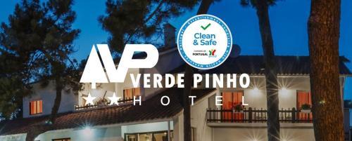 __{offers.Best_flights}__ Hotel Verde Pinho