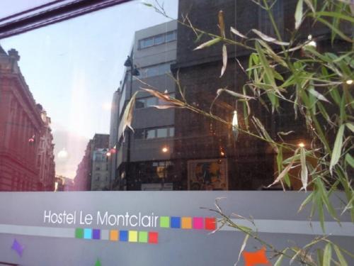 Le Montclair Montmartre by Hiphophostels photo 11