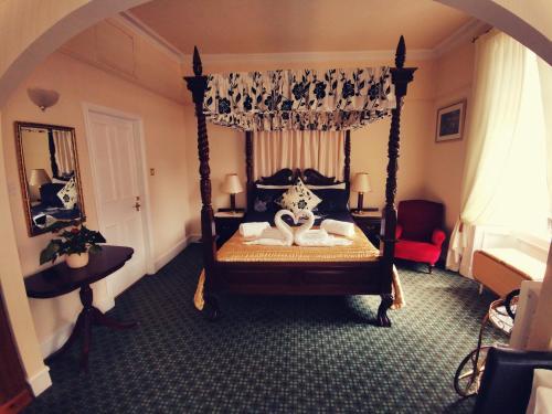 Victoria Hotel, Blairgowrie
