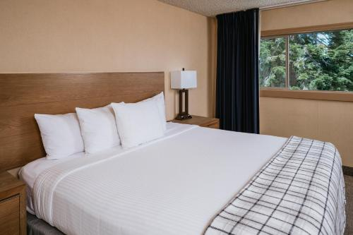 Mammoth Mountain Inn - Hotel - Mammoth Lakes