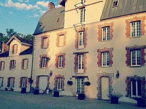 . Le Moulin de Gouaix B&B