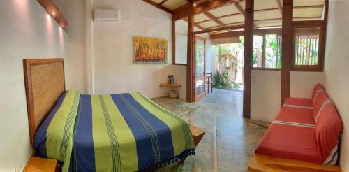 . Galería Suites San Pancho