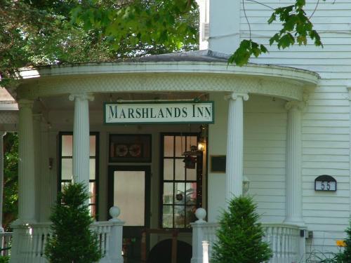 . Marshlands Inn