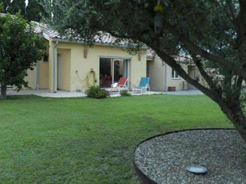 Accommodation in Millas