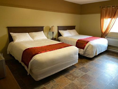 . Motel le Phare