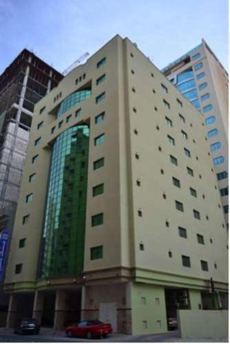 Jana View Luxury Apartments