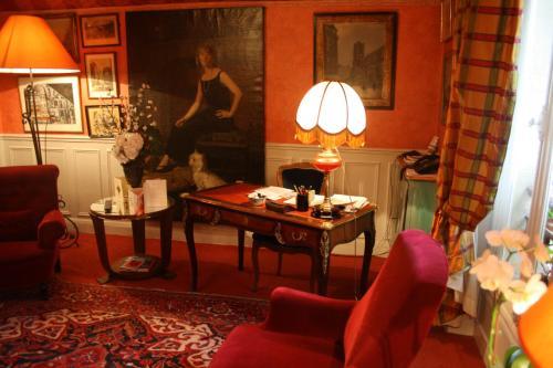 Hôtel De Nice Photo principale