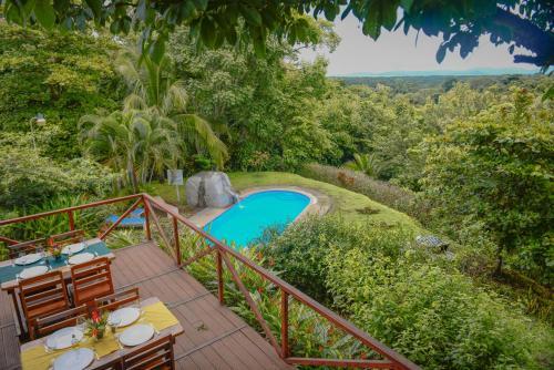 . Hotel Cerro Lodge