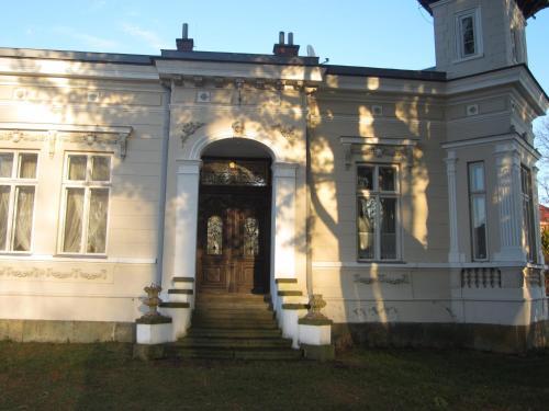 . Apartmán U Borovice