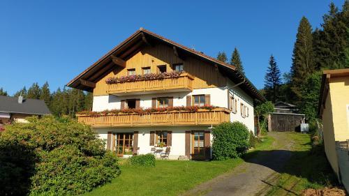 . Haus Bergblick