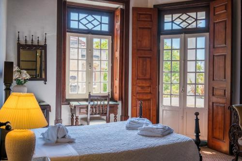 . Hotel Residencial Alentejana