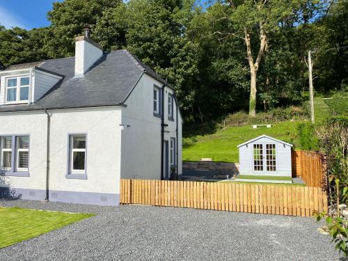 2 Calgow Cottages