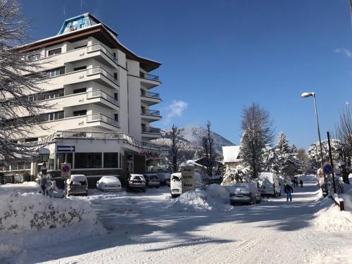 Park Hotel Bozzi - Aprica