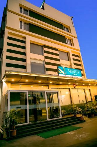 . Quality Inn Ramachandra