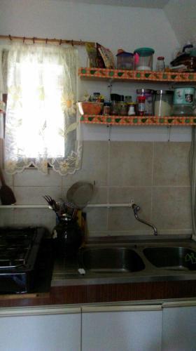 Apartman Jumpy - Apartment - Dobroselica
