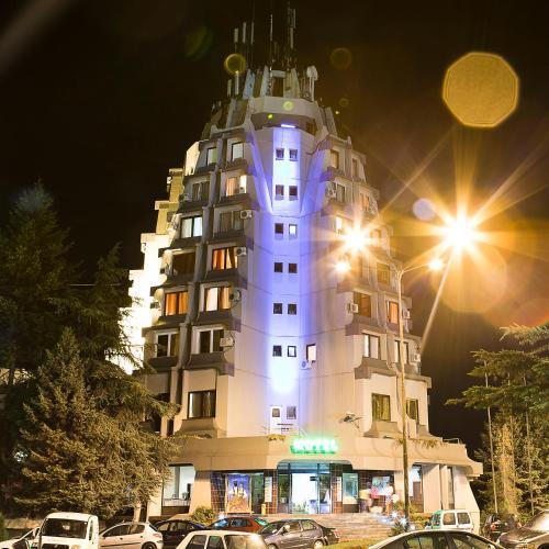. Hotel Petrus