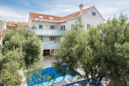 Apartment Rex Exclusive - Hotel - Split