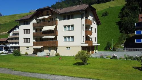 Apartment Acherrainstrasse 5, Engelberg Engelberg