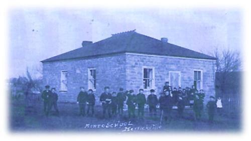 1840 Guest House B&B Merrickville - Accommodation
