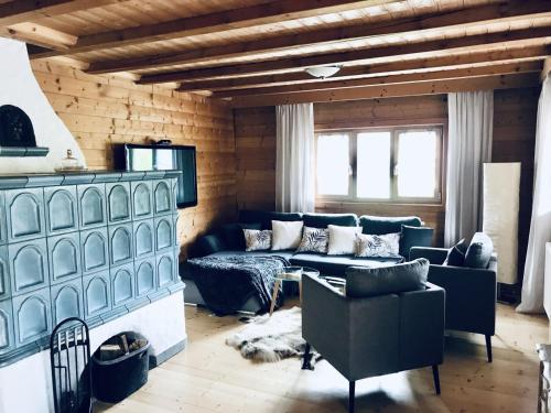 Adler Chalet - Hotel - Reith im Alpbachtal